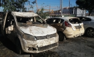 Arap Emrah çetesinin arabaları Alibeyköy barajından çıkarıldı
