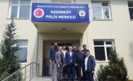 Arnavutköy İlçe Emniyet Müdürlüğü Çocuk Büro Amirliği