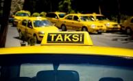 Beşiktaş taksi durakları telefonları