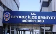 Paşabahçe Polis Merkezi Telefon