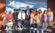 Çocuk Filmleri Festivali