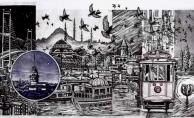 Engravist Uluslararası İstanbul Gravürleri