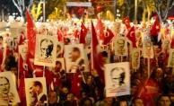 Kadıköy Cumhuriyet Kutlamaları proğramı