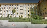 Arnavutköy-Ayazma İlkokulu