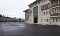 Arnavutköy-İBB Yıldırım Beyazıt İmam Hatip Ortaokulu