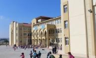 Arnavutköy-TOKİ Taşoluk İlkokulu