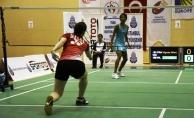 Metin Oktay Spor Tesisi  (Badminton)