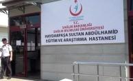 Haydarpaşa Sultan Abdülhamid Han Eğitim ve Araştırma Hastanesi Randevu