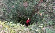 Çatalca Beşmeşeler Mağarası: En derin mağara