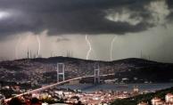 İstanbul'da bugün hava durumu yağış var mı?