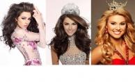 """Miss Global Eurasia Stars"" ilk kez İstanbul'da!"