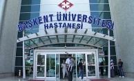 Başkent Üniversitesi İstanbul Hastanesi Poliklinik 2