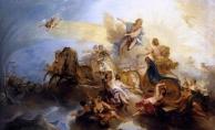 bFaytonun Mitolojik Hikayesi: Phaeton/b