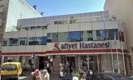 Özel Afiyet Hastanesi
