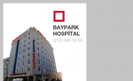 Özel Baypark Hospital Hastanesi