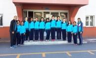 Bağcılar Mahir İz Ortaokulu