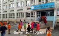 Bağcılar Yıldıztepe İlkokulu