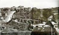 Beşiktaş'ın En Eski Mahallelerinden Abbasağa