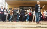Bağcılar Plevne Ortaokulu