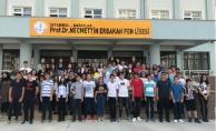 Bağcılar Prof. Dr. Necmettin Erbakan Fen Lisesi