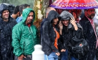 İstanbul'a kış geliyor sıcaklıklar 15 derece azalacak
