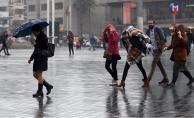 Meteoroloji'den İstanbul için çok önemli uyarı