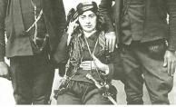 bAnadolu#039;nun yiğit kadını #039;Kara Fatma#039;/b
