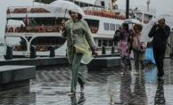 İstanbul'da bugün hava nasıl olacak?