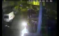 bBeyoğlu#39;nda bombalı saldırı kamerada/b