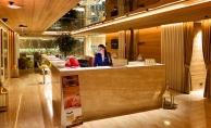 Dosso Dossi Hotels Downtown İstanbul (Fatih), Yol Tarifi