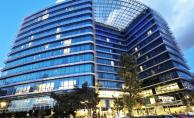 DoubleTree by Hilton Hotel İstanbul - Moda, Yol Tarifi