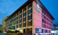 DoubleTree by Hilton Hotel İstanbul-Old Town, Yol Tarifi