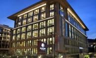 DoubleTree by Hilton İstanbul - Piyalepaşa, Otel, Yol Tarifi