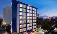 Hampton by Hilton İstanbul Ataköy, Otel, Yol Tarifi