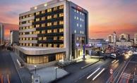 Hampton by Hilton İstanbul Kayaşehir, Otel, Yol Tarifi