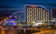 Hampton by Hilton İstanbul Kurtköy, Otel, Yol Tarifi