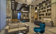 Hilton Garden Inn İstanbul Ataturk Airport, Otel, Yol Tarifi