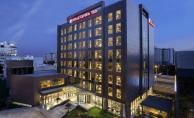 Hilton Garden Inn İstanbul Beylikdüzü, Otel, Yol Tarifi