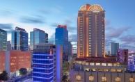 Hilton İstanbul Maslak, Otel, Yol Tarifi