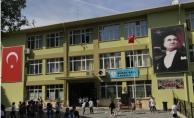 Beşiktaş Burak Reis İlkokulu, Nerede