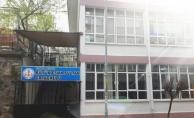 Büyük Esma Sultan Ortaokulu, Nerede