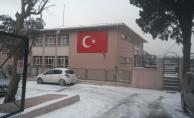 Gazi Osmanpaşa Ortaokulu Nerede