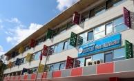 Hasan Ali Yücel Ortaokulu, Nerede