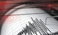 bİstanbul#039;da korkutan deprem/b