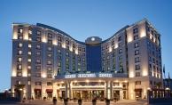 Limak Eurasia Luxury Hotel İstanbul (Beykoz), Yol Tarifi