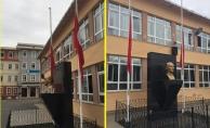 Şair Mehmet Emin Yurdakul İlkokulu, Nerede