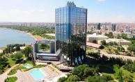 Sheraton İstanbul Ataköy Hotel, Yol Tarifi