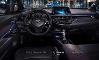 Toyota Plaza Dumankaya Pendik, Servis Randevusu