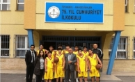 75 Yıl Cumhuriyet İlkokulu Nerede, Adres, Telefon