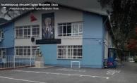 Anadolukavağı Mesadet Taylan Ortaokulu